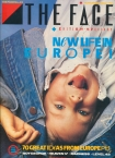 The Face New Life In Europe Cover Issue 43