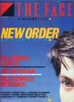The Face New Ordert Cover Issue 39