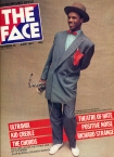 The Face Ranking Roger Cover Issue 14