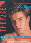 The Face Simon Lebon Cover Issue 46