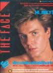 The Face Simon Lebon Cover Issue 46
