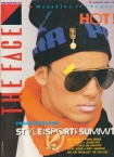 The Face Style Sports Summit Cover Issue 45