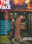 The Face Suggs Cover Issue 9