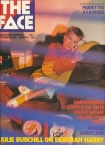 The Face The Modettes Cover Issue 5