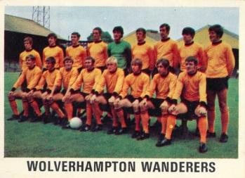 Wolverhamton Wanderers