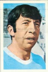 Omar Caetano
