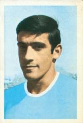 Oscar Zubia